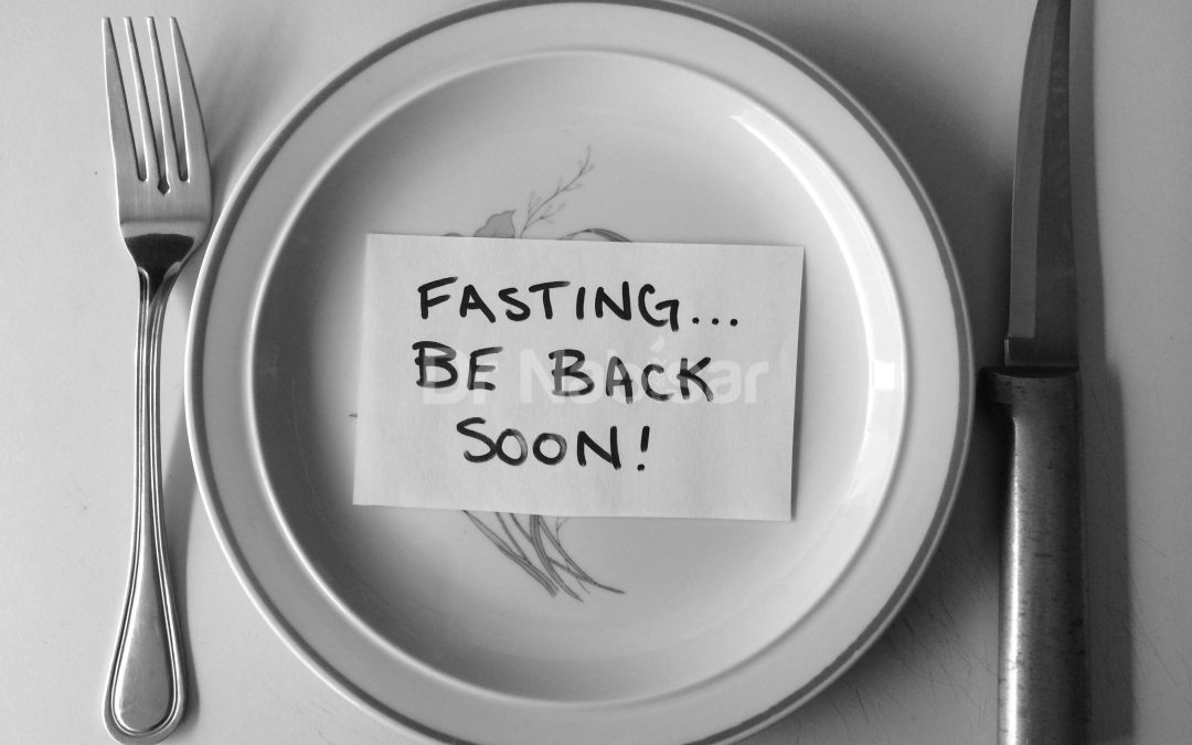 WHY FASTING IS HEALTHY?