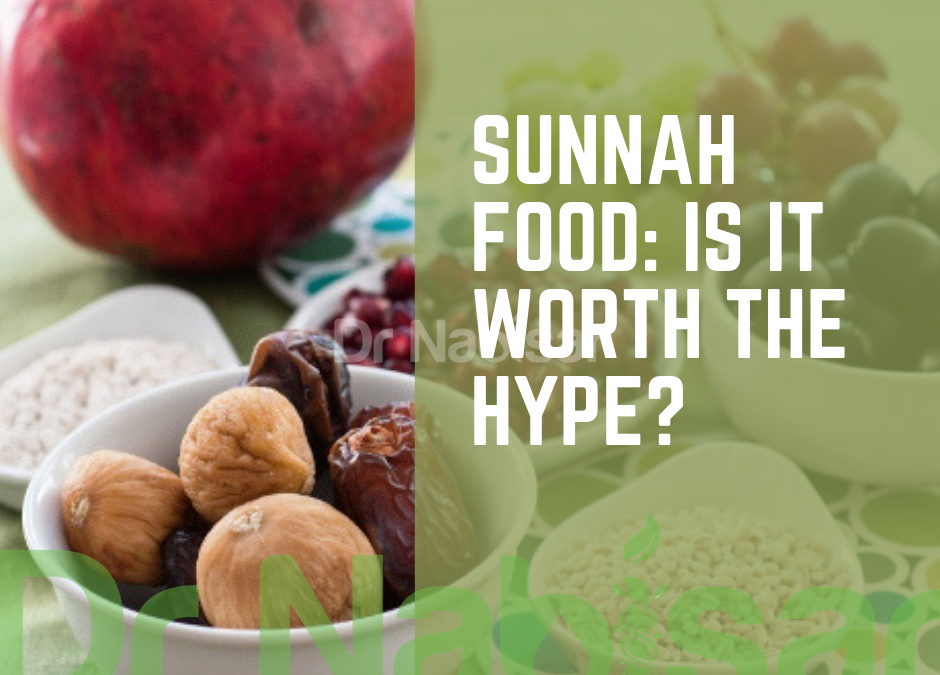 Celebrating Sunnah food.. is it worth the hype?